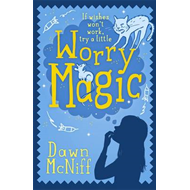 Worry Magic (BOK)