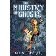 Ministry of Ghosts (BOK)
