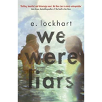 We Were Liars - Winner of the YA Goodreads Choice Award (BOK)