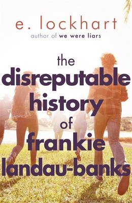 Disreputable History of Frankie Landau-Banks (BOK)