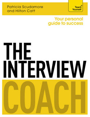 The Interview Coach: Teach Yourself (BOK)