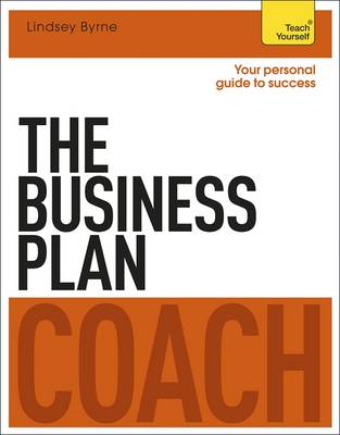 Business Plan Coach: Teach Yourself