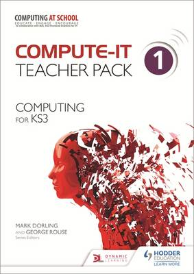 Compute-IT: Teacher Pack 1 - Computing for KS3 (BOK)