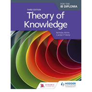 Theory of Knowledge Third Edition (BOK)