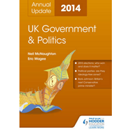 UK Government & Politics Annual Update: 2014 (BOK)