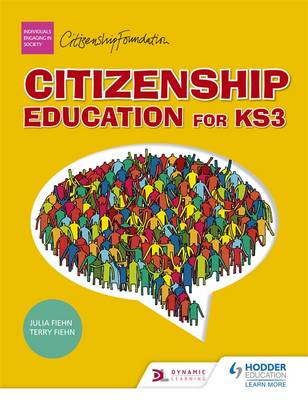 Citizenship Education for Key Stage 3 (BOK)