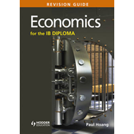 Economics for the IB Diploma Revision Guide (BOK)