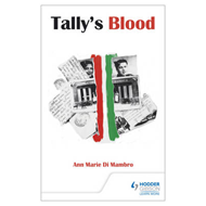 Tally's Blood (BOK)