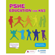 PSHE Education for Key Stage 3 (BOK)
