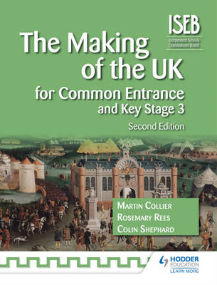 Making of the UK (BOK)