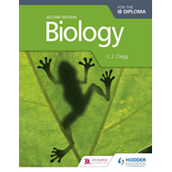 Biology for the IB Diploma Second Edition (BOK)