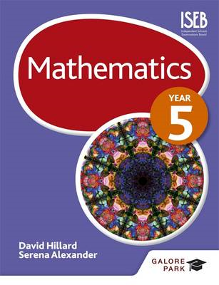 Mathematics Year 5 (BOK)