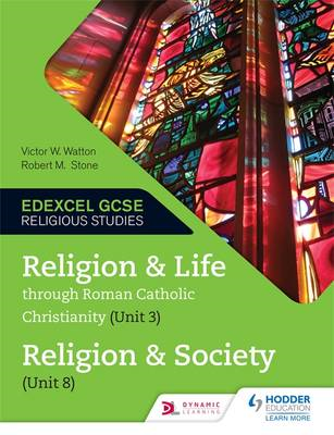 Religion and Life through Roman Catholic Christianity (Unit (BOK)