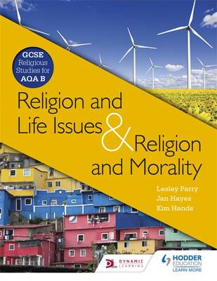 Religion & Life Issues and Religion & Morality (BOK)