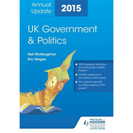 UK Government & Politics Annual Update (BOK)
