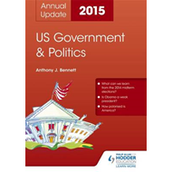US Government & Politics Annual Update (BOK)
