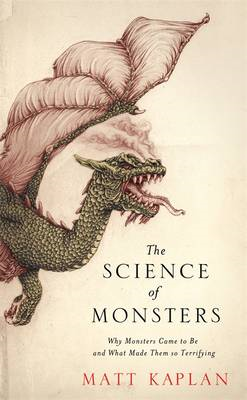 Science of Monsters (BOK)