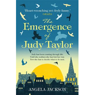 Emergence of Judy Taylor (BOK)