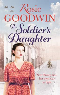 Soldier's Daughter (BOK)