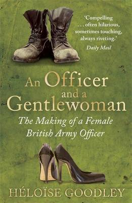 Officer and a Gentlewoman (BOK)