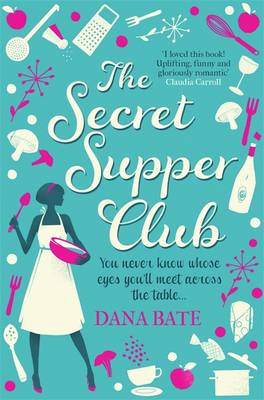 The Secret Supper Club (BOK)
