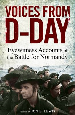 Voices from D-Day (BOK)