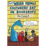 More Weird Things Customers Say in Bookshops (BOK)