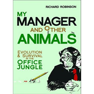 My Manager and Other Animals (BOK)
