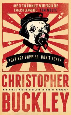 They Eat Puppies, Don't They? (BOK)