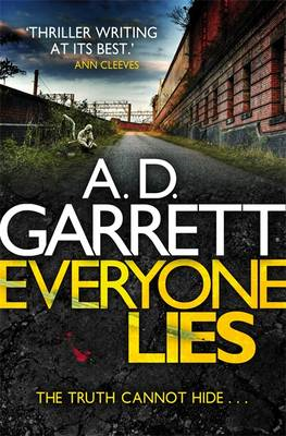 Everyone Lies (BOK)