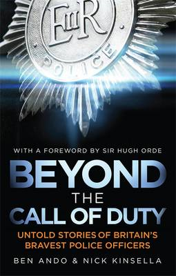 Beyond The Call Of Duty (BOK)