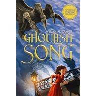 Ghoulish Song (BOK)