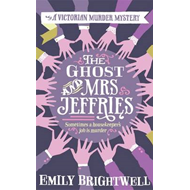 Ghost and Mrs Jeffries (BOK)
