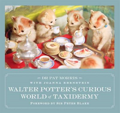 Walter Potter's Curious World of Taxidermy (BOK)