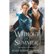 Without A Summer (BOK)