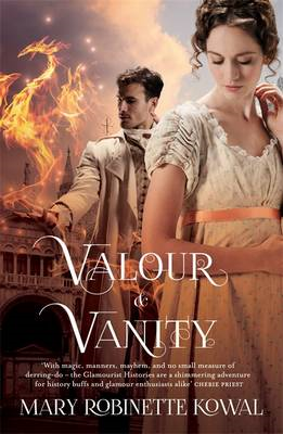Valour And Vanity (BOK)