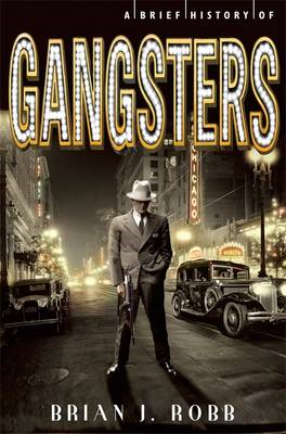 Brief History of Gangsters (BOK)