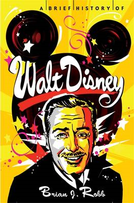 Brief History of Walt Disney (BOK)