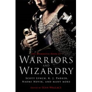Mammoth Book of Warriors and Wizardry (BOK)