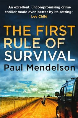 The First Rule Of Survival (BOK)