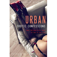 Mammoth Book of Urban Erotic Confessions (BOK)