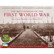 Battlefields of the First World War (BOK)