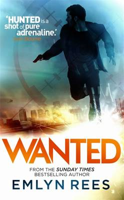 Wanted (BOK)