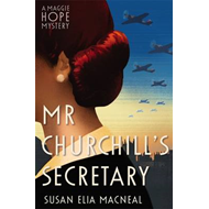 Mr Churchill's Secretary (BOK)