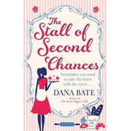 Stall of Second Chances (BOK)