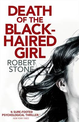 Death of the Black Haired Girl (BOK)