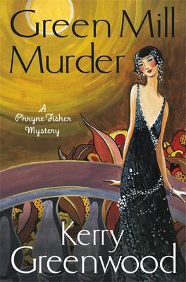 Green Mill Murder (BOK)