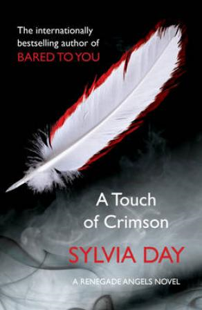 A touch of crimson - renegade angels book 1 (BOK)