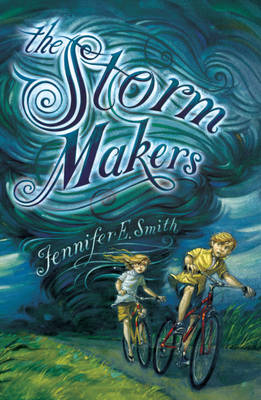 The Storm Makers (BOK)