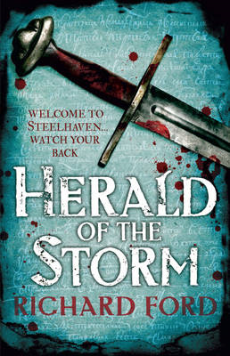 Herald of the Storm (BOK)